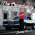 Richard The Crawdaddy Dance Luxury Muscle new music review