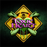 Toxic Heart Ride Your Life new music review